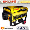 0.65kw-7kw Single Phase Home Use Gasoline Generator