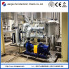 Powder Recovery Filter System for Spray Paint Booth