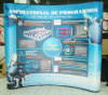 8FT Aluminum Spring Pop up Stand Display for Trade Show