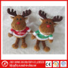 Soft Small Size Deer Toy for Christmas Gift