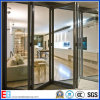 Clear Tempered 12mm Aluminum Sliding Door Glass