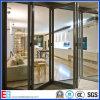 Clear Tempered 12mm Aluminum Sliding Door Glass