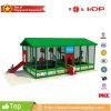 2016 HD15b-130A Professional New Design Children Trampoline
