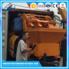 Used Concrete Mixer with Pump for Sale
