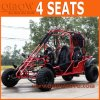 EPA 4 Seater 170cc 200cc Automatic Go Cart, Cross Kart