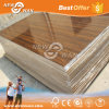 UV Coated MDF Sheet (Solid Color, Wood Grain, Flower)