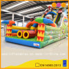 Owls'nest Inflatable Slide with High Quality (AQ01344)