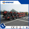 13m Low Bed Semi Trailer 40 Ton 9401tdp