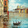 Landscape Oil Painting Art (036)