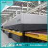 Double Chamber Glass Tempering Furnace Machine Price