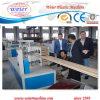 Turn Key Project WPC Profile Wood Plastic Machinery (SJSZ-65/132)