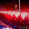 36X10W RGBW LED Stage DJ Wash Zoom Moving Head Light