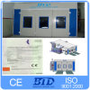 CE Approved Auto Spray Paint Booth for Sale Used