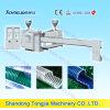 Plastic Machine PVC Rib Spiral Hose Line