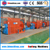 Rigid Frame Stranding Machine with Batch Loading