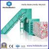 Semi Automatic Horizontal Baling Press Machine for Waste Management
