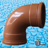 PVC Fittings for Drainage with Rubber Ring Joint for BS Standard