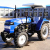 25HP 4WD Mini Agricultural Machinery/Farm Tractor with Rops and Sunroof