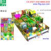 Newest Design Indoor Playground Naughty Castle (BJ-IP47)