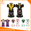 Healong Sportswear Customization Shirt Rugby Jersey Clothing