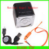 Musical Angel Mini Speaker FM Support Micro SD Card