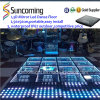 Outdoor 3D Infinite LED Dance Floor for Stage