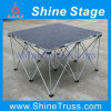Inddor Aluminum Stage, Pop up Stage