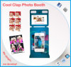 Touch Screen Digital Photo Kiosk for Party Wedding Supplies (CS-10)