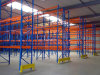 Warehouse Pallet Storage Rack Heavy Duty Metal Rack