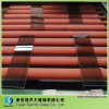 4mm 5mm Tempered Coloured Glass for Louver