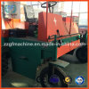 Livestock Manure Compost Windrow Turner