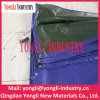 Blue Green Waterproof Heavy Duty Lumber Tarp