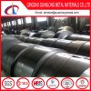 Ss400 Hot Rolled Black Mild Steel Coil