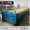 Color Steel Glazed Roof Tile Roll Forming Machine