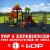 2018garden Outdoor Playground Equipment for Children (HD14-081B)