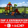 2014 Garden Outdoor Playground Equipment for Children (HD14-081B)