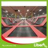 Indoor Kid′s Jumping Trampoline Park for Sale