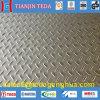 316L Anti-Slip Stainless Steel Plate