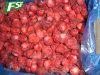 2014 New Season IQF Segnana Strawberries Uncalibrated