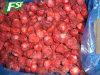2014 New Season IQF Segnana Strawberries Uncalibrated