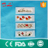 OEM Printing Cartoon Band Aid with FDA Approved Wound Plaster
