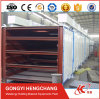 High Quality Charcoal Mesh Band Dryer for Sale