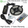 5m IP65 5050 RGBW LED Strip Light DC 12V