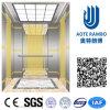 Home Hydraulic Villa Elevator with Italy Gmv System (RLS-207)