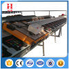 Manual Sloping Screen Printing Table for Clothes