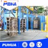Overhead Hanger Type Shot Blasting Machine