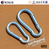 Carbon Steel DIN5299 C Spring Hook