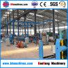 Tubular Stranding Steel Ropes Machinery