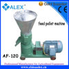 New Feed & Animal Feed Pellet Machine (AF-120)