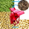 Rice & Beans Combine Huller for Shelling